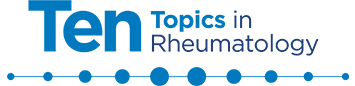 Ten Topics n Rheumatology